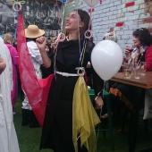 Nyssa 'Bunch of Balloons' Marrow