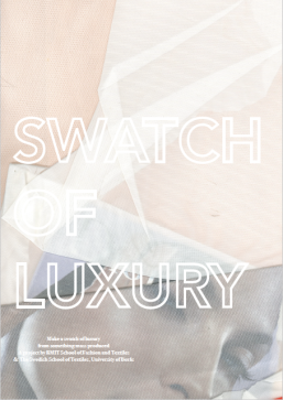 Swatch of Luxury call for contributors