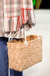 Design by Bachelor of Fashion (Design) (Honours) Alumni Jasper Fearnley