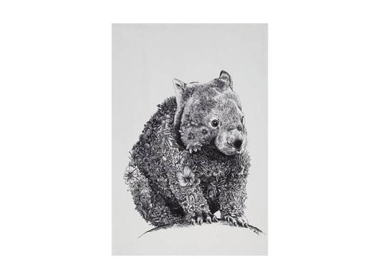 Marini Ferlazzo wombat