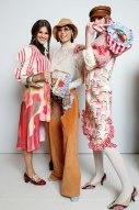 Qianye Sun Graduate Collection 2019